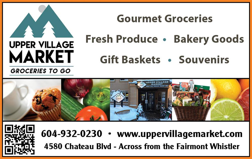 Upper Village Market