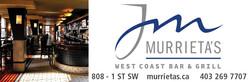Murrieta's Bar & Grill