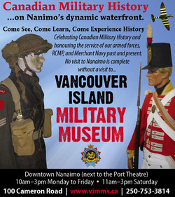 Vancouver Island Military Museum
