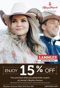 Lammles Western Wear