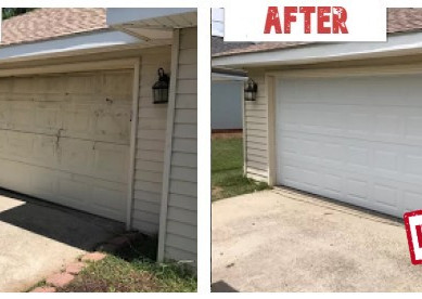 Bergen County Garage Door Repair Company