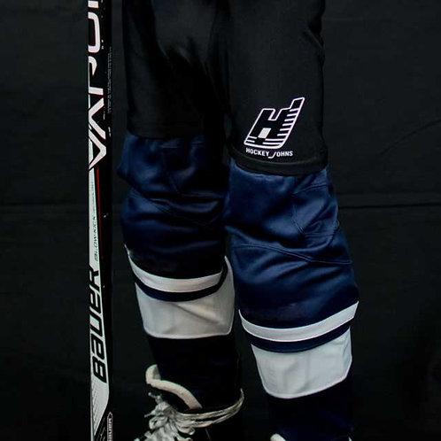 NHL STYLE SOCK