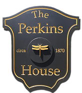 The Perkins House B&B