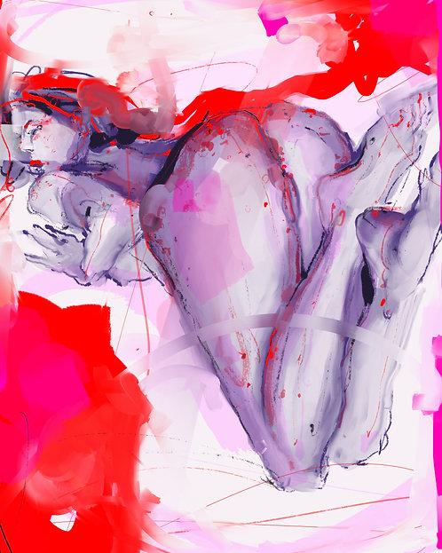 Nude #2.