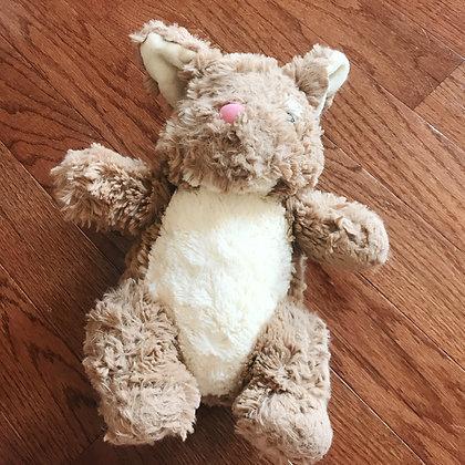 Off-brand - Bunny Crossbody Bag - Caramel