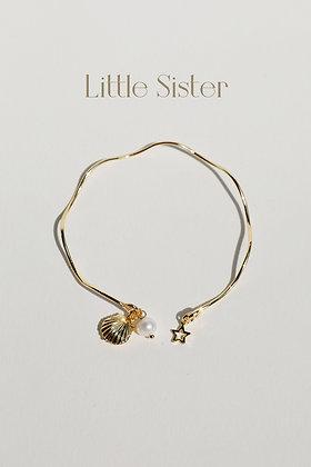 Murray Little Sister Cuff