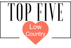 Top 5 Low Country