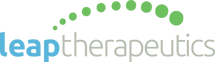 LeapTherapeutics Logo_080718_FullColor-H