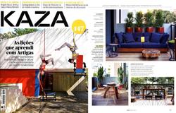 KAZA nº 147 - Agosto 2015