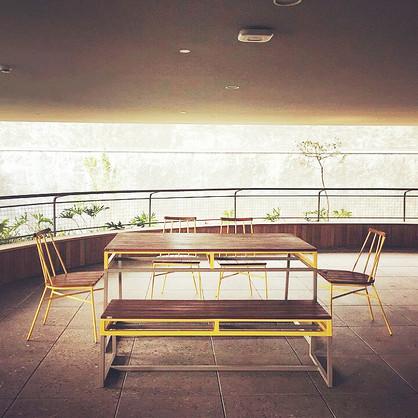 Escola Britânica de Artes Criativas - San Paolo