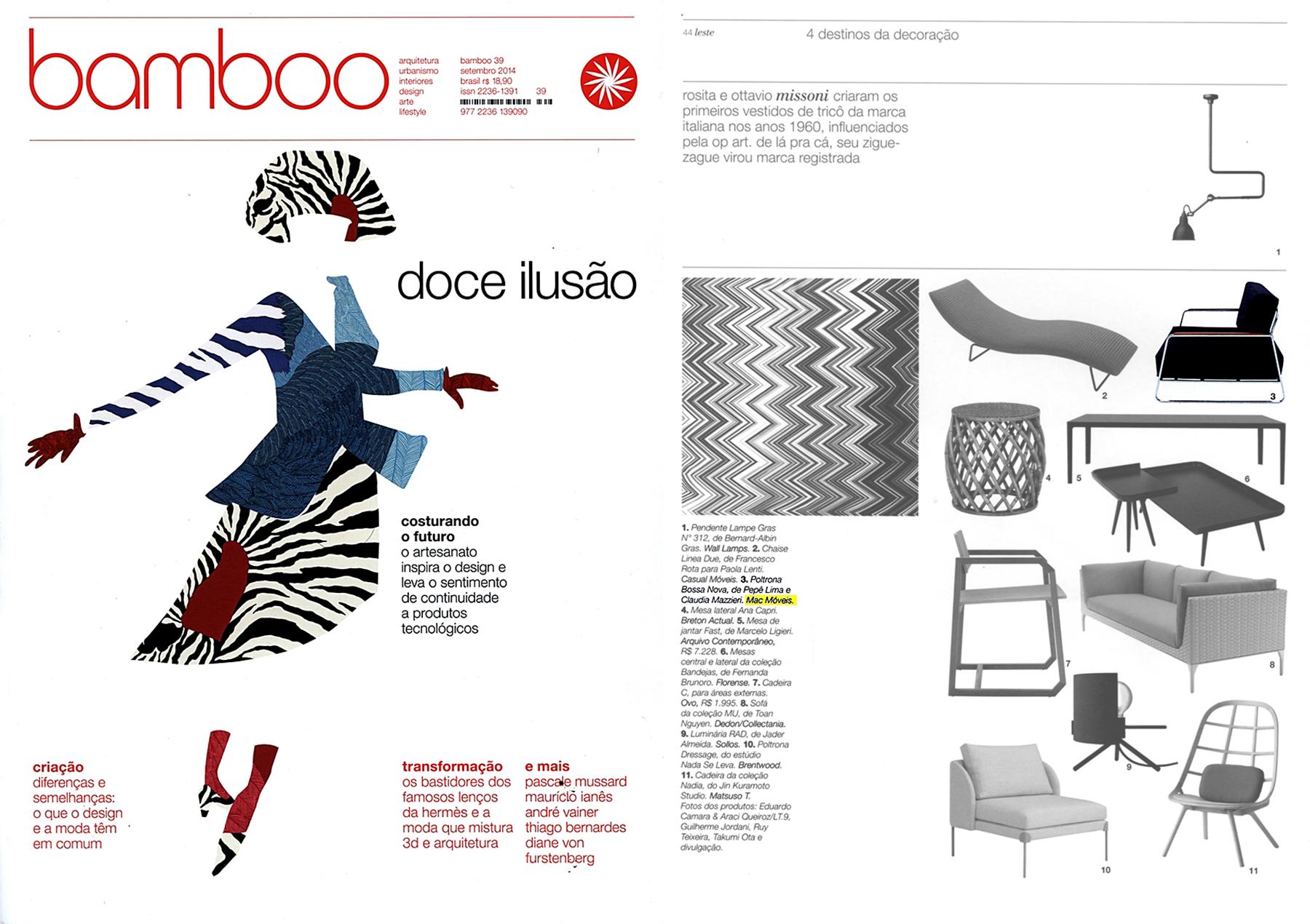 bamboo nº 39 - September 2014
