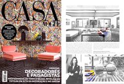 Casa Vogue nº 365 - Janeiro 2016