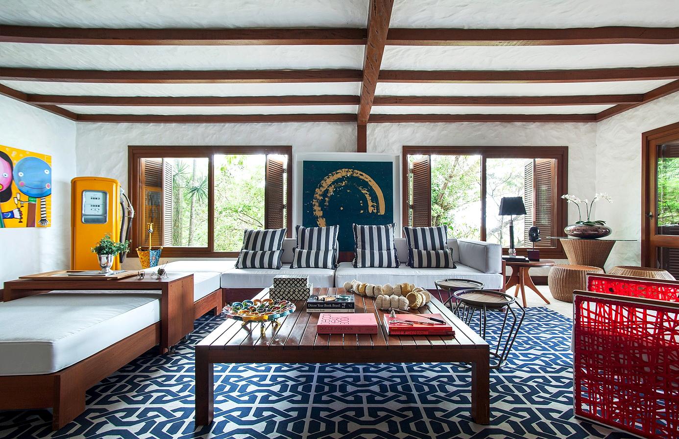 Casa da Lagoinha Project