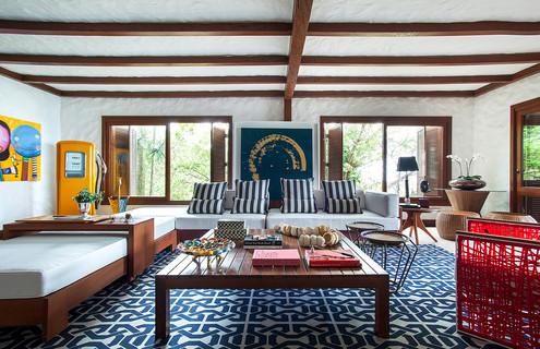 Progetto Casa da Lagoinha