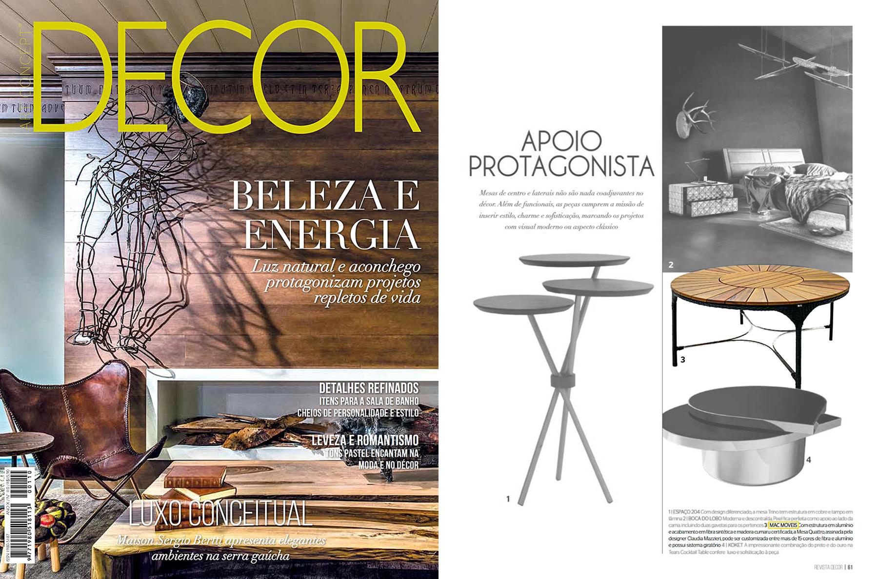 DECOR nº 110 - November 2015