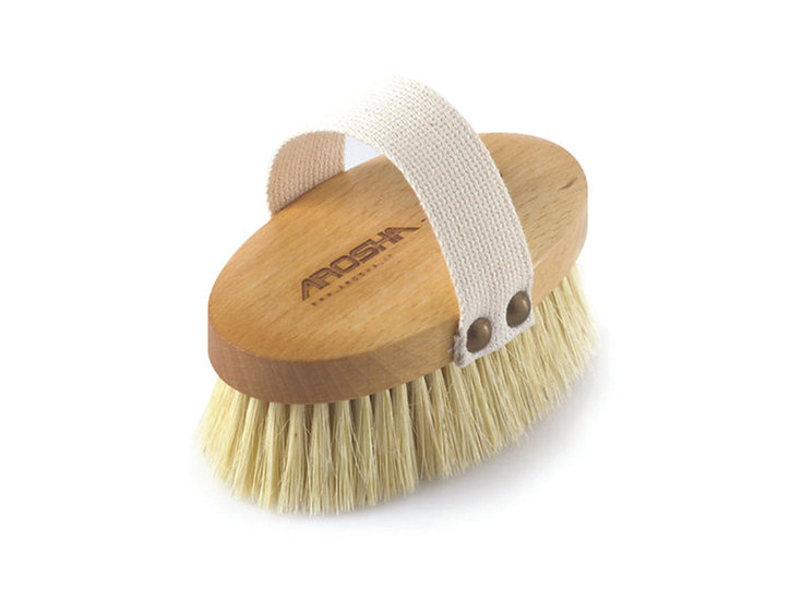 AROSHA BRUSH HOME