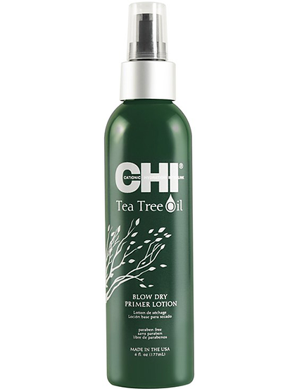 CHI Tea Tree Oil Blow Dry Lotion