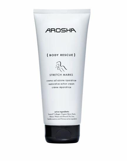 AROSHA body rescue stretch