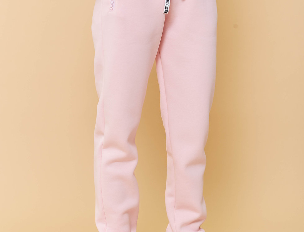 Брюки AKT007 Pink