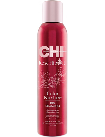 CHI Hip Oil Dry Shampoo