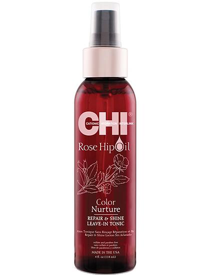 CHI Rose Hip Oil Tonic