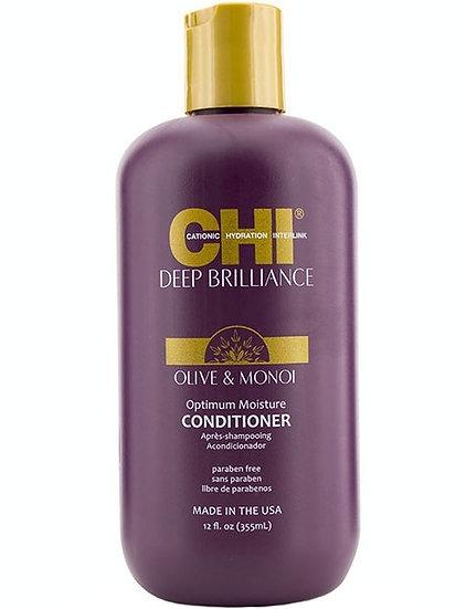 CHI Deep Brilliance Optimum Moisture Conditioner