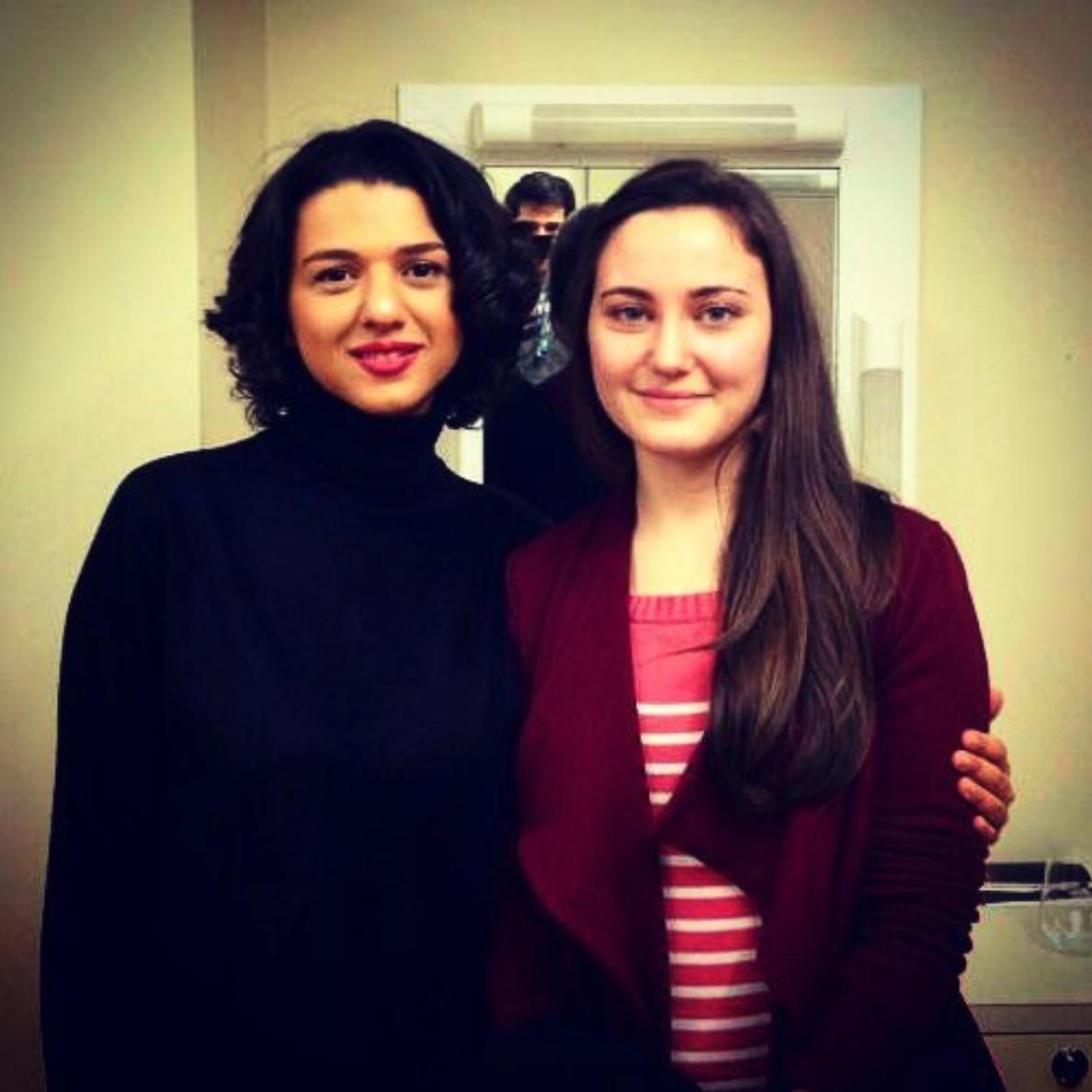 Rencontre avec Khatia Buniatischivili après un concert à l'Auditorium National de Lyon