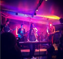 Concert Avant-Première Eskape