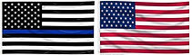 Bundle---Thin-Blue-Line-and-American-3x5