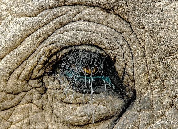 The Eye of Mandla