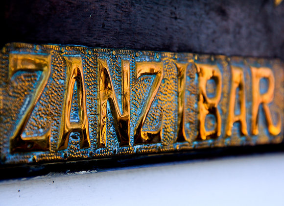 Zanzibar Colour