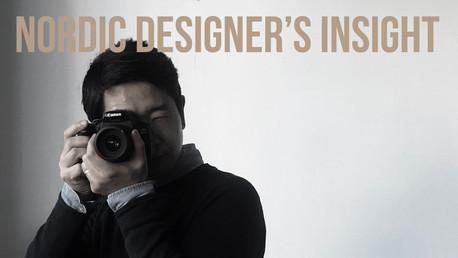 북유럽 디자이너의 포토에세이