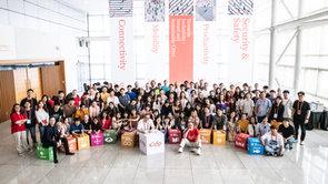 2019 국제 디자인 융합캠프를 가다 IIDC 2019