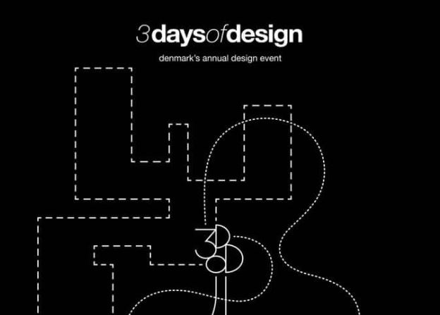 3 Days of design in CPH