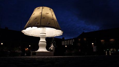 노르딕 크리스마스와 디자인 Design for Nordic Christmas