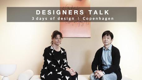 3 Days of design in Copenhagen