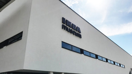 변화의 시작. 이케아 뮤지엄 about IKEA Museum