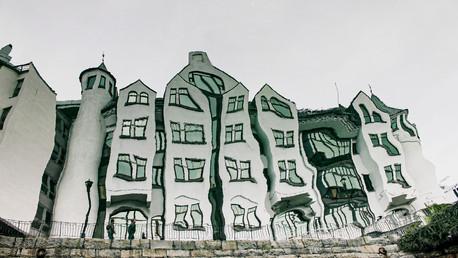 환영의 도시 Illusion city