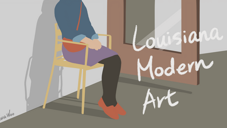 Louisiana Modern Art
