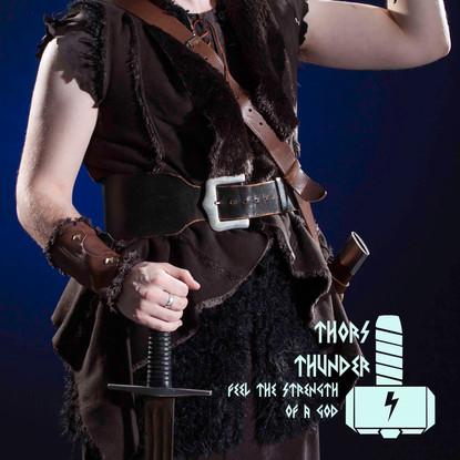Thors Thunder