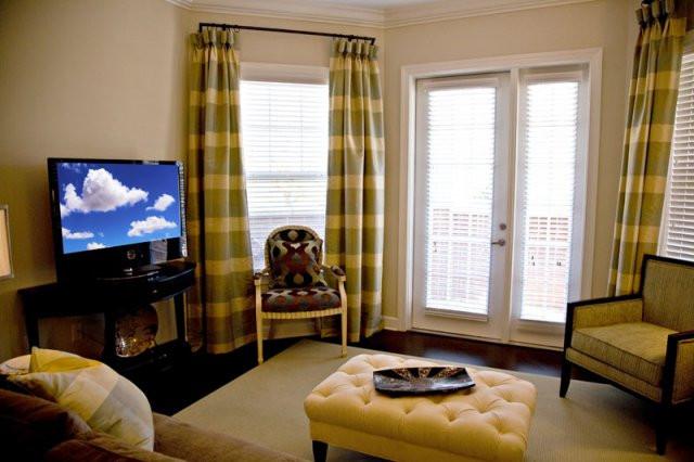 Enclave Room