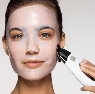 Mascarilla Facial de Biocelulosa