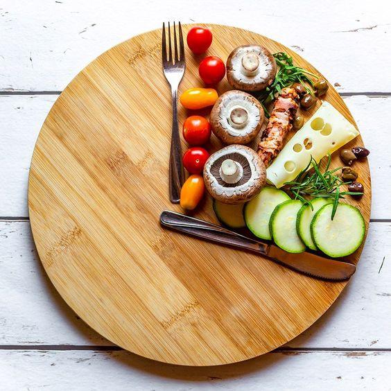 Dieta Cetogénica o Ayuno parcial