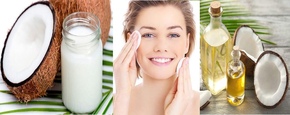 30 usos del Aceite de Coco para la Belleza