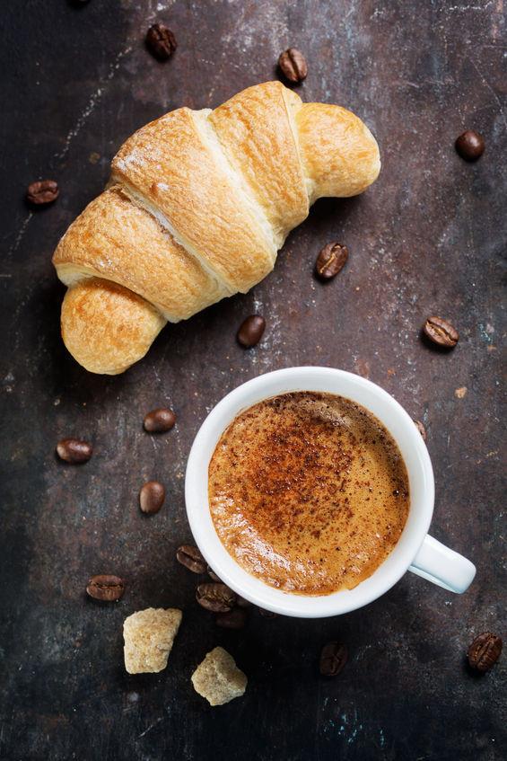 Café endulzado con Azúcar de Coco