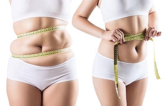 ¿Funciona para bajar de peso?