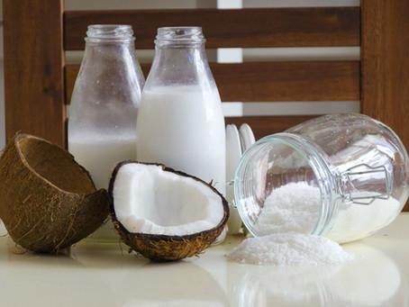 ¡La guía perfecta para cocinar con Leche de Coco y Crema de Coco!