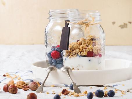 ¿Qué es el yogur de coco?, ¿es realmente bueno para ti?