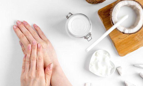 Aceite de Coco y su aplicación en la piel