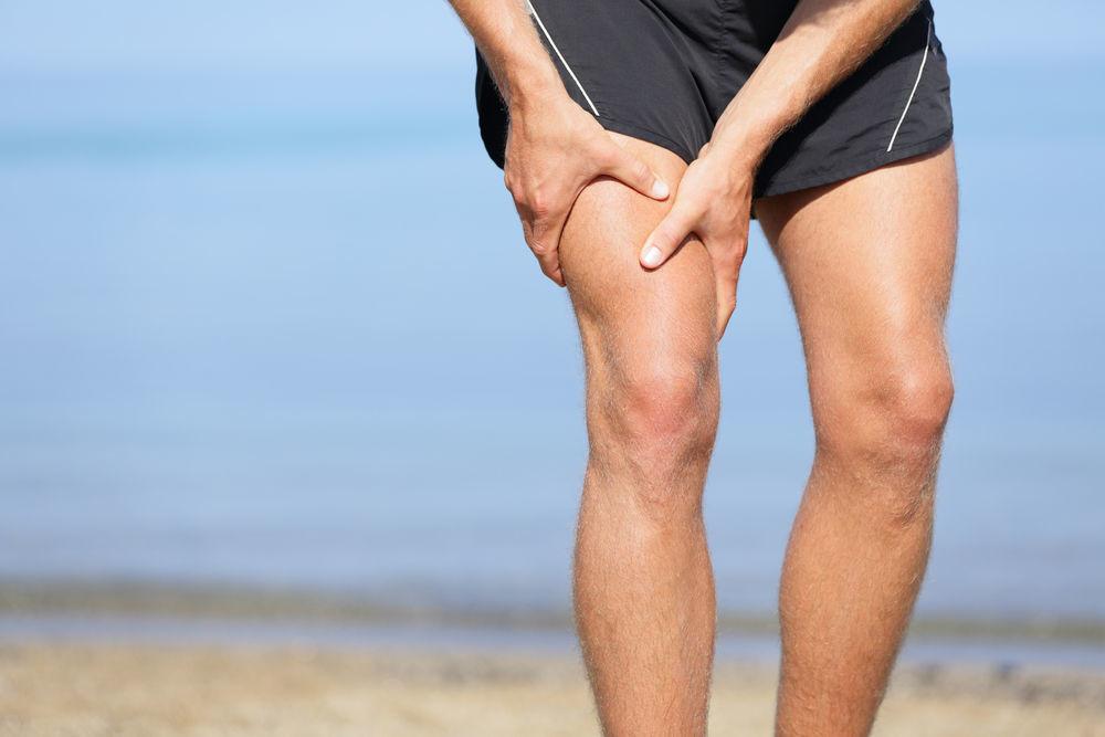 Beneficios del Coco en el sistema muscular